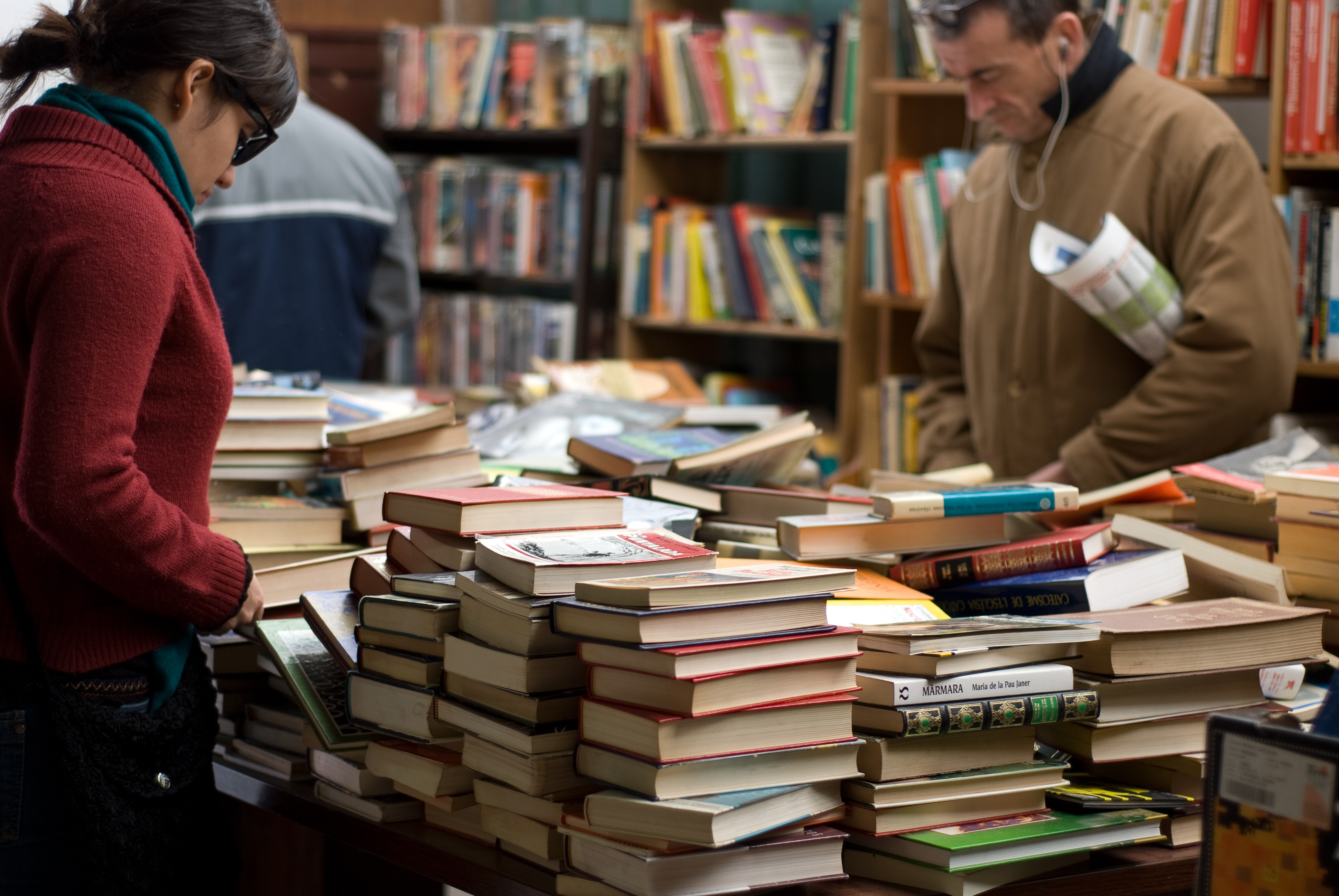 Friends of the Hollis Library Annual Book Sale