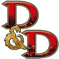 Dungeons & Dragons Monday Group