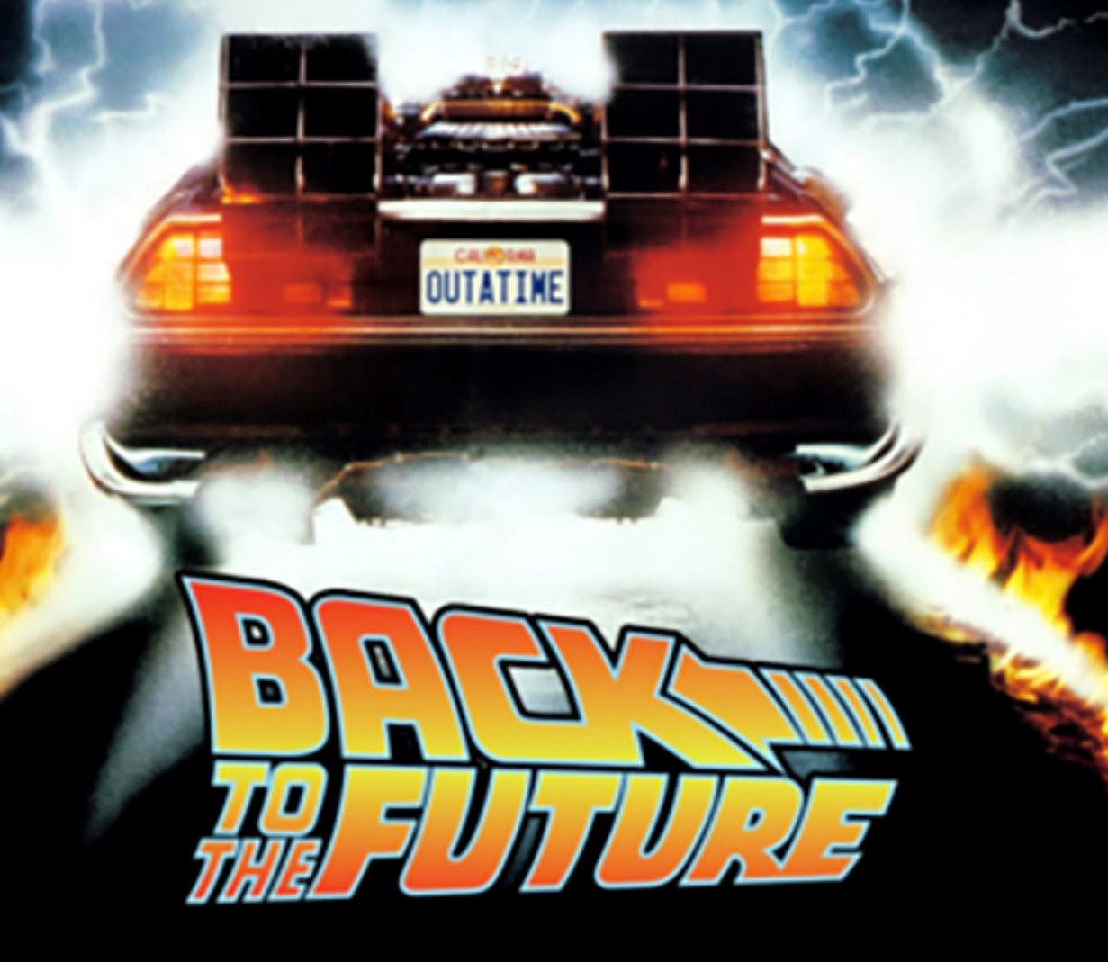 Teen Breakout Room: Back to the Future (Ages 14-18)