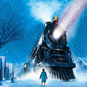 Polar Express Party with Miss Jackie (Ages 4-7)