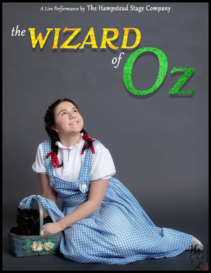 Hampstead Theatre Company Wizard of Oz (Ages 5+)