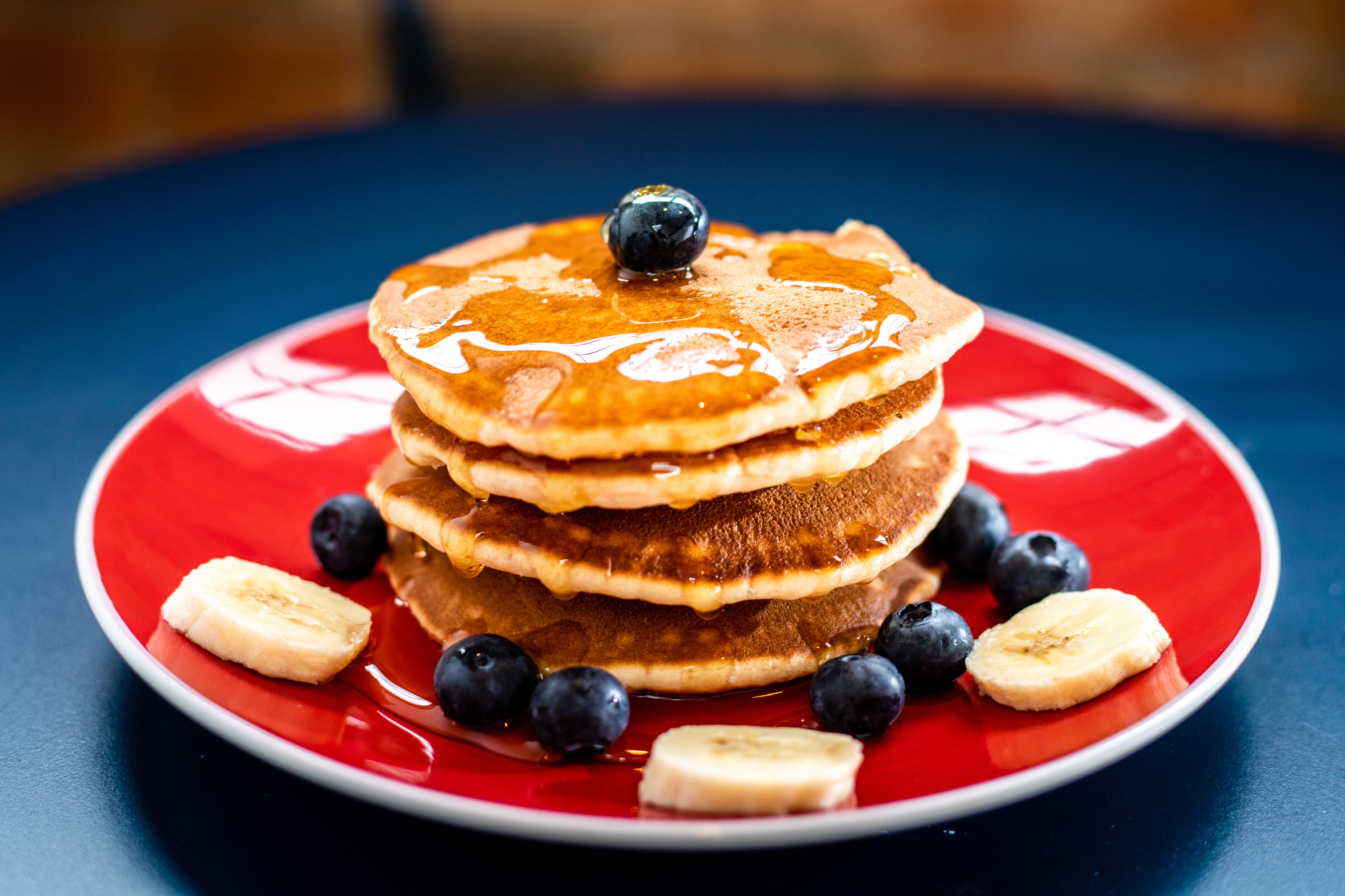 Pancake Breakfast Kick-Off (All Ages)