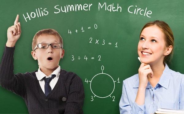 Math Circle with Mark Longtin