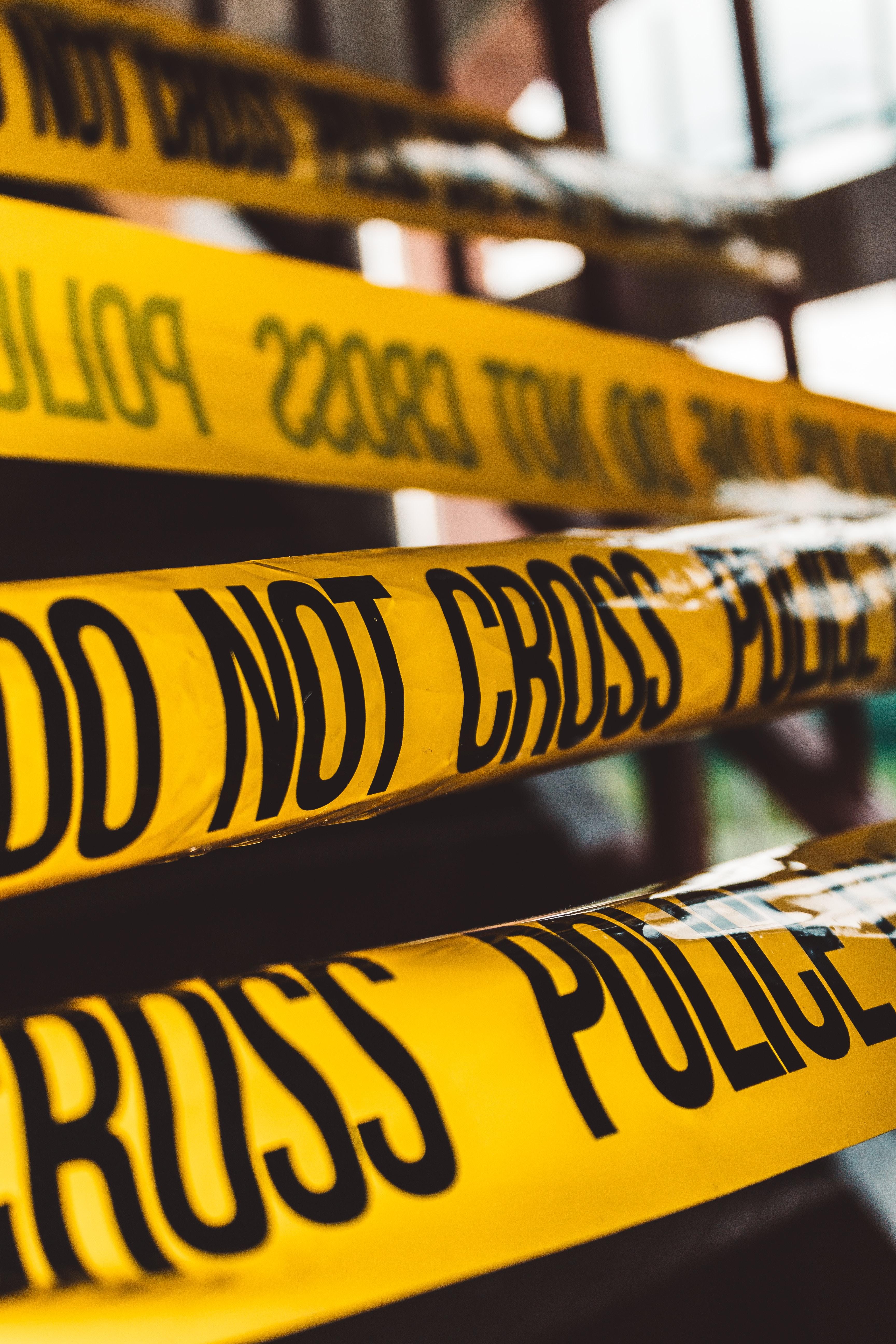 CANCELLED CSI: Fact & Fiction