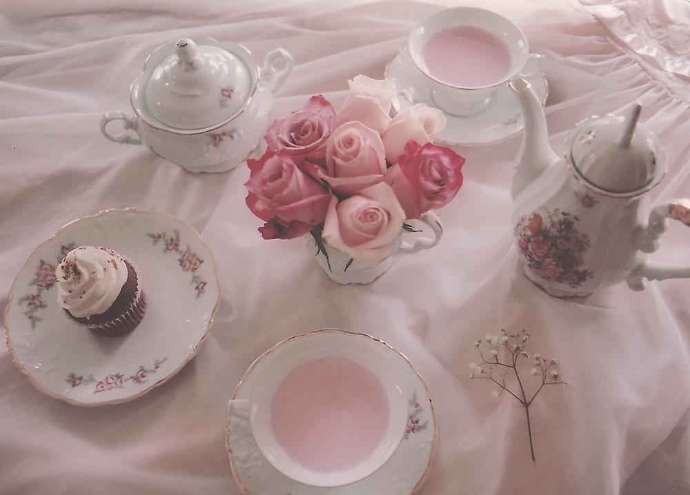Parent & Child Valentine's Tea Party (Ages 0-6)