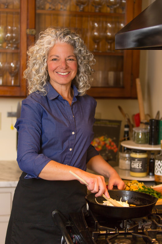 New Traditions for Thanksgiving-Side Dishes and Turkey Talk with Liz Barbour