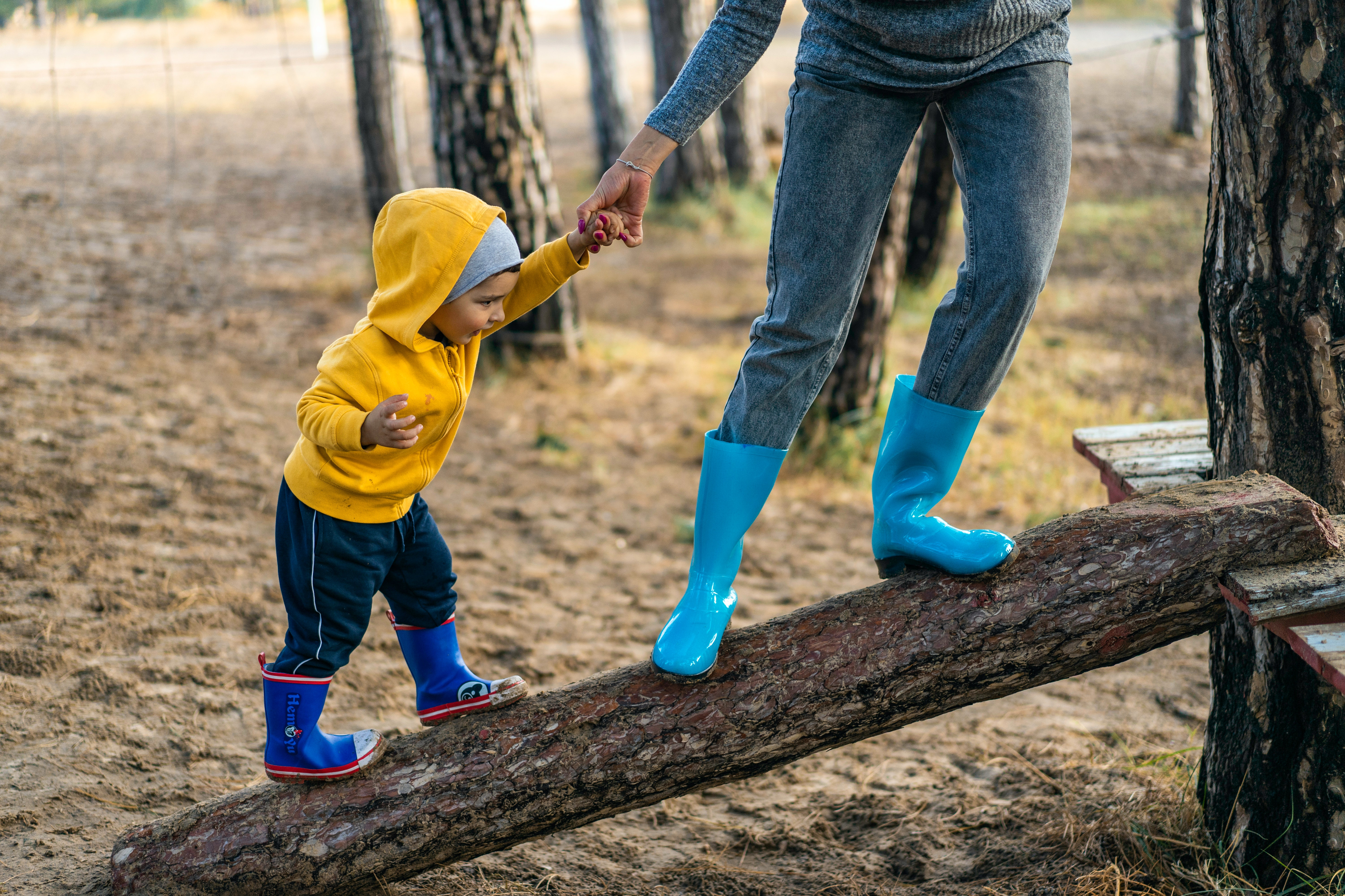 Healthy Family, Healthy Home Moments