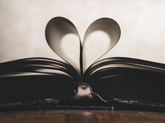 Creating Together: Book Folding