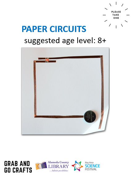Show Off Your Paper Circuits!