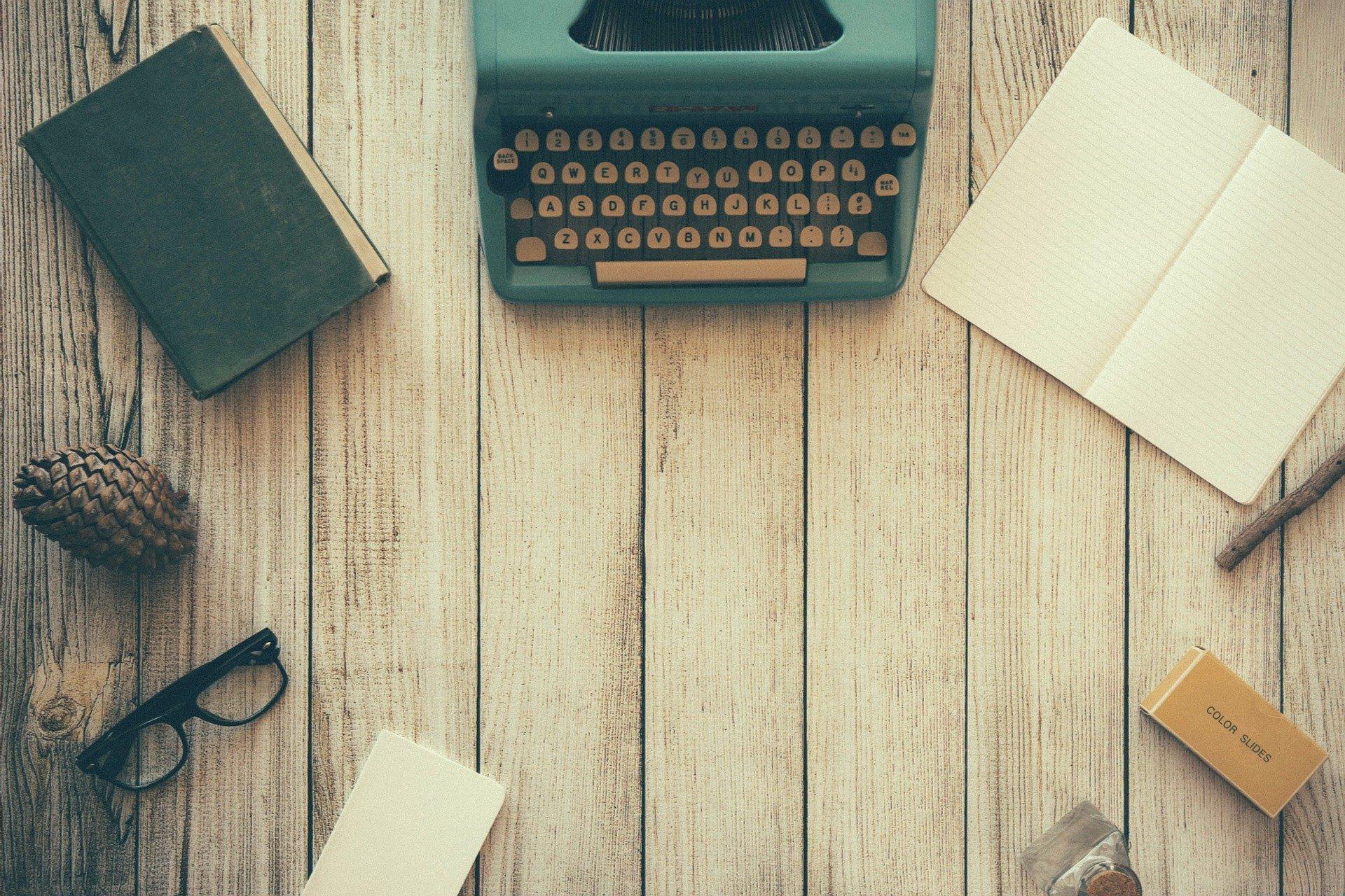 Novel Support: Writer's Workshop