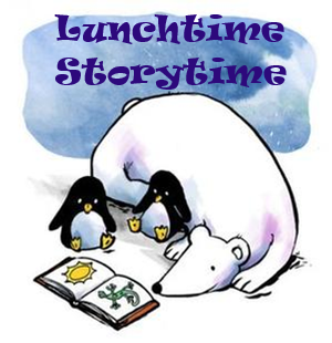 Lunch time Storytime