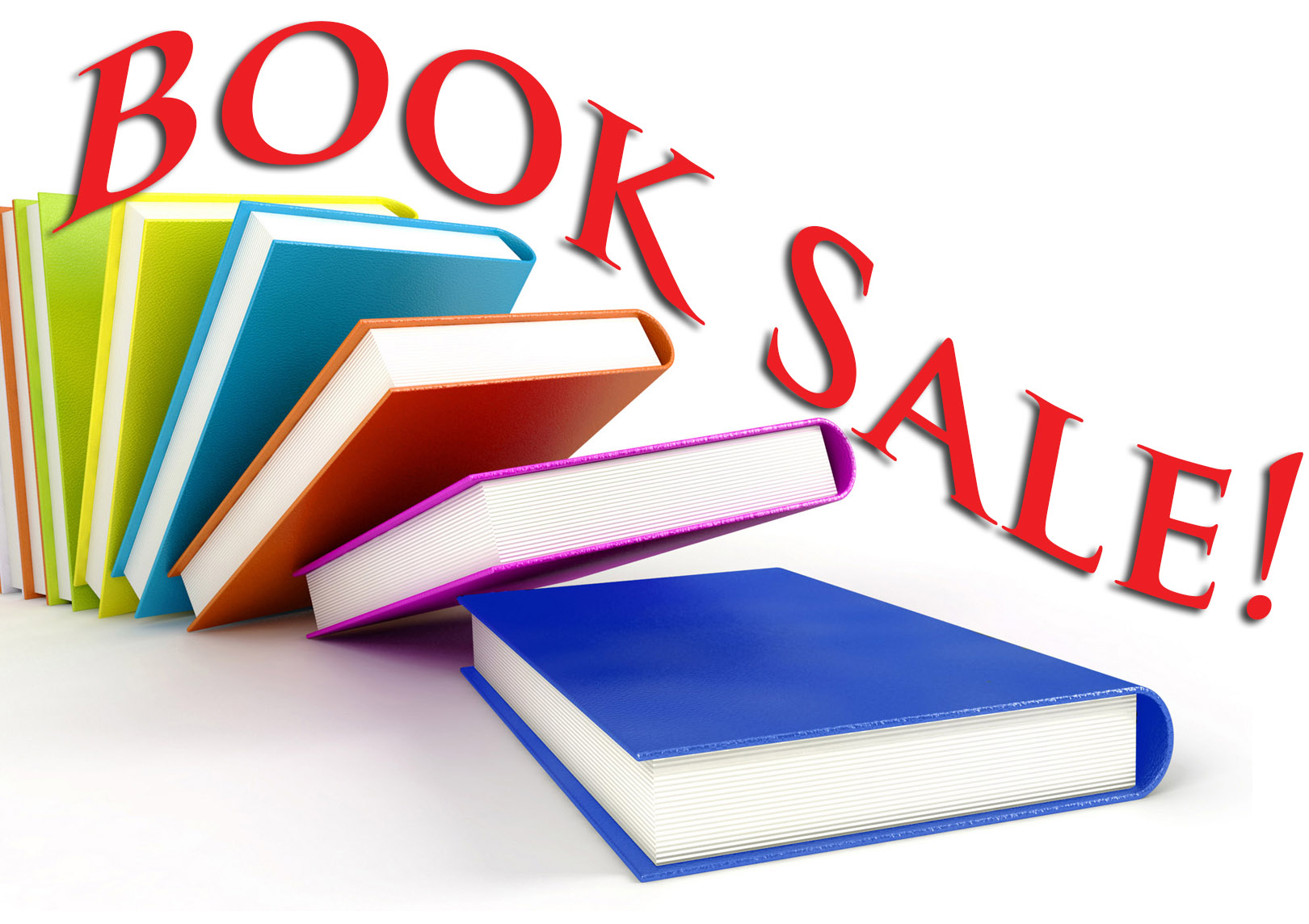 Newark Library League Book & Bake Sale
