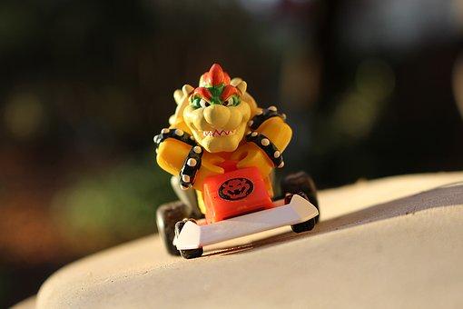 Super Mario Kart Tournament