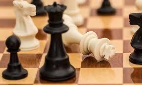 Food & Fun - Game Day - Chess class