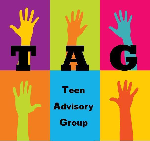 Teen Advisory Group Meeting