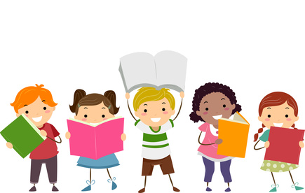 Miss Tara's Book Club for Grades 3 and 4
