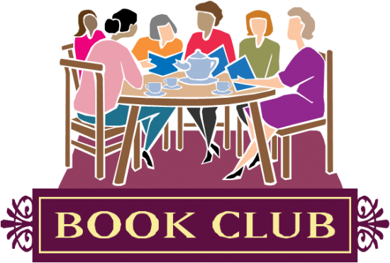 Cover to Cover Adult Book Discussion Group