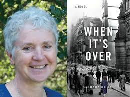Brown Bag Speakers Forum - Barbara Ridley: When It's Over Book Talk