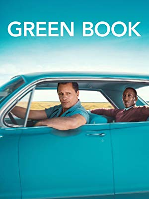 Oscar Movies@ Albany Library- Green Book