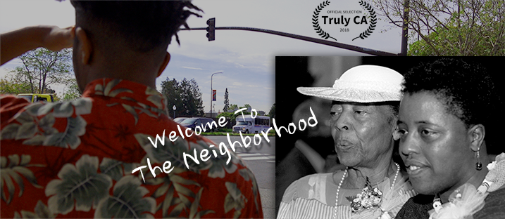 Albany FilmFest Presents...PAM UZZELL'S WELCOME TO THE NEIGHBORHOOD + Q&A