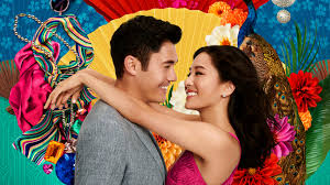 Movies@Albany Library-Crazy Rich Asians      Acknowledging Asian Pacific American Heritage Month