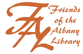 Friends of the Library 50¢ One Day Book Sale