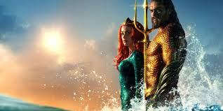Summer Movies for Kids @ Albany Library - AQUAMAN
