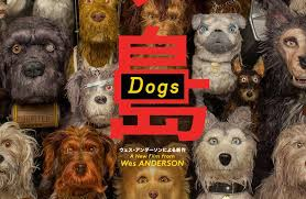 Movies @ Albany Library: Isle of Dogs