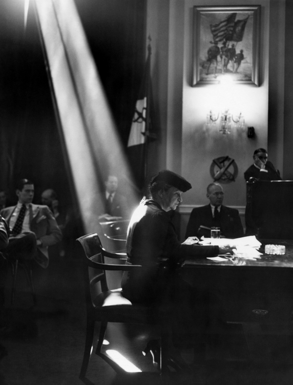 Albany FilmFest Presents...The Life and Legacy of Frances Perkins