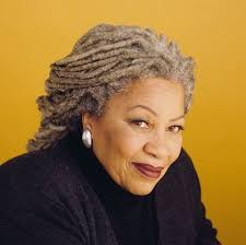 Movies@Albany Library- Toni Morrison: The Pieces I Am
