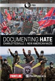 Movies@ Albany Library - Frontline: Documenting Hate-Charlottesville and New American Nazis