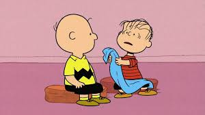 Movies@ Albany Library -Happiness Is a Warm Blanket, Charlie Brown