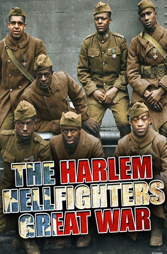 Movies@ Albany Libary - Celebrating Martin Luther King Jr.- The Harlem Hellfighters Great War