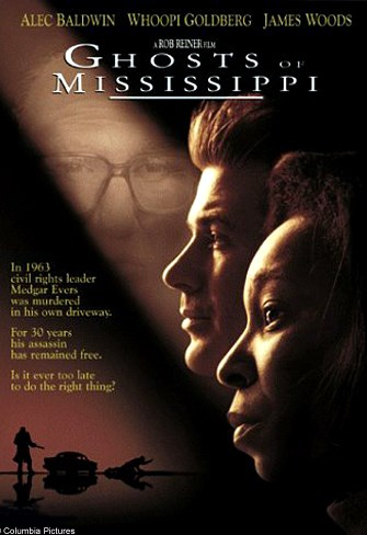 Movies @ Albany Library--Celebrating Martin Luther King --Ghosts of Mississippi