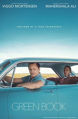 Movies@ Albany Library - Celebrating Martin Luther King-- Green Book