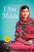 Evening Book Group - I Am Malalaby Malal Yousafzai