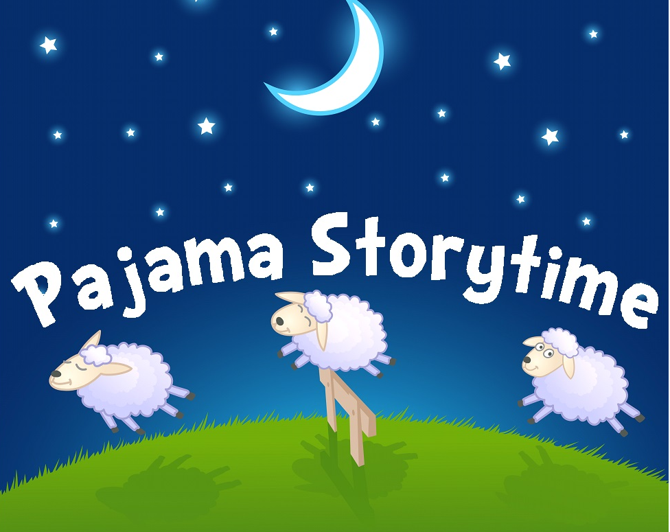 Pajama Storytime - Special Art Session!
