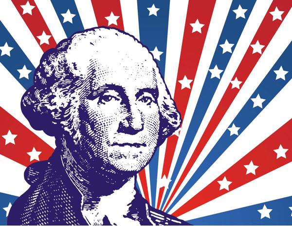 Library Closed: Washington's Birthday