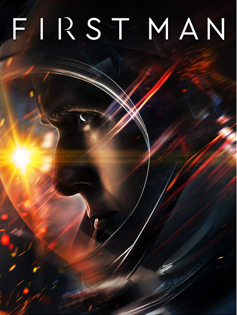 Sunday Cinema presents First Man (2018)