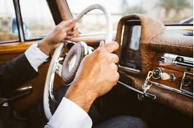 Age Well/Drive Smart:  Senior Driving Safety Seminar