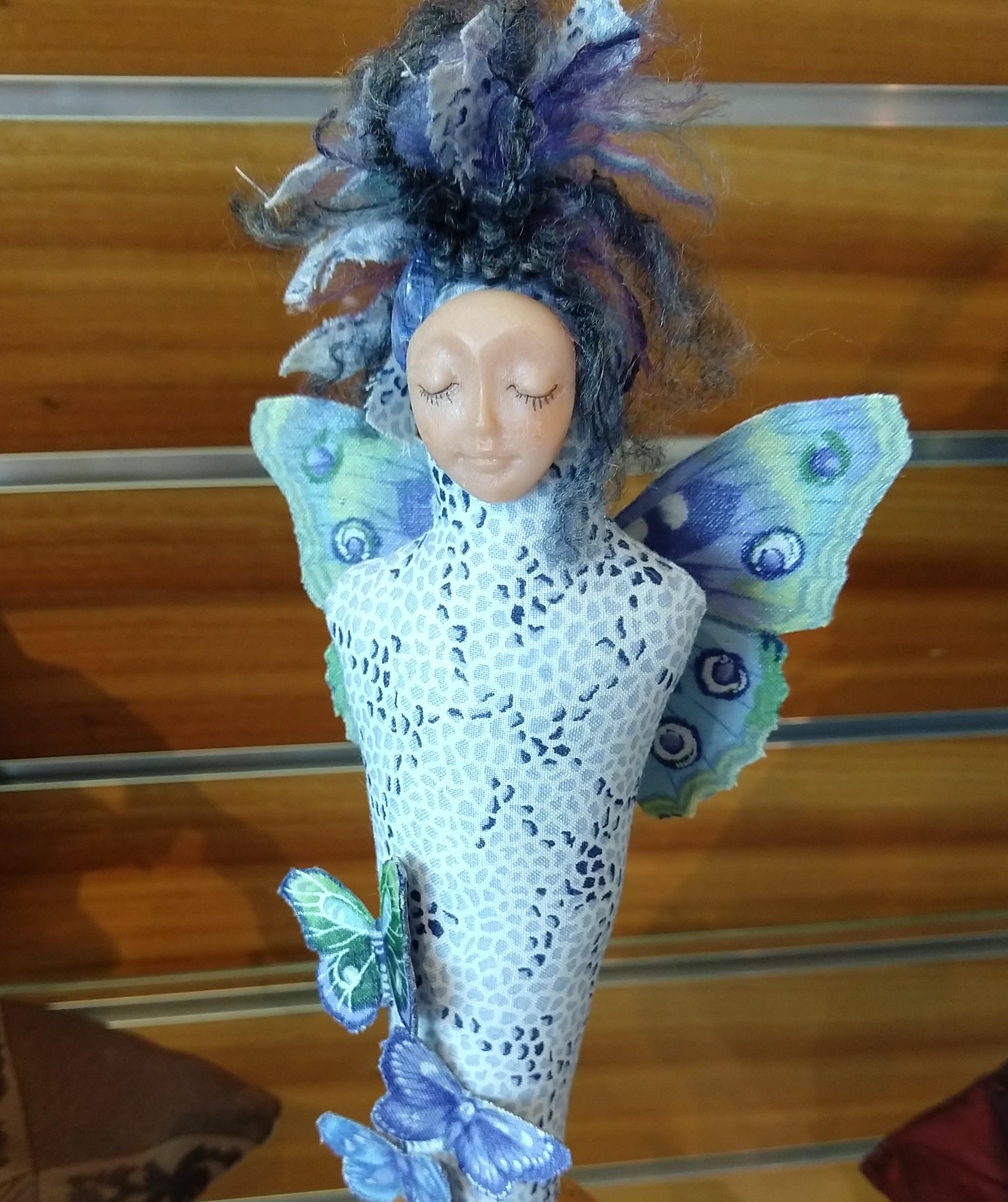 Doll Crafting Workshop