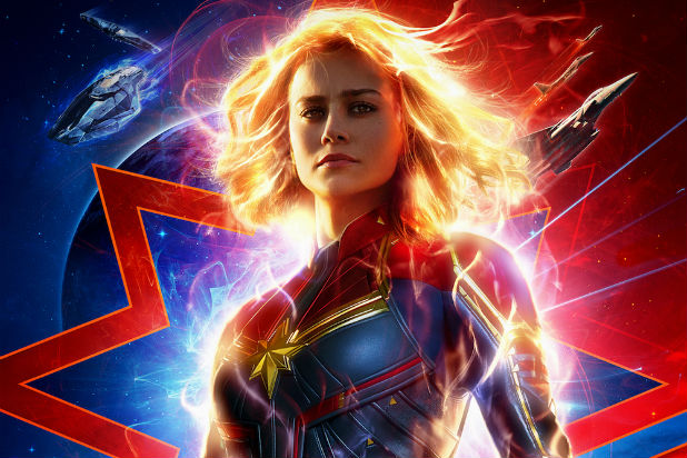 Summer Movie: Captain Marvel