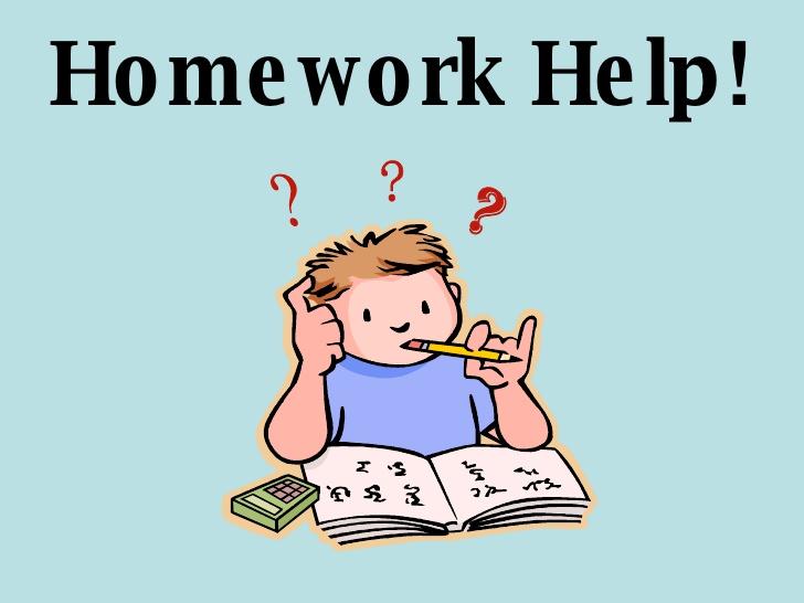 Homework Center Volunteer Orientation