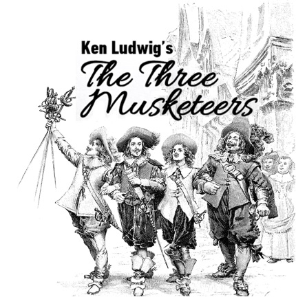 Douglas Morrisson Theatre Sneak Peak of The Three Musketeers