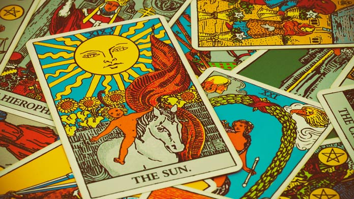Expanding Your Perspective Through Tarot