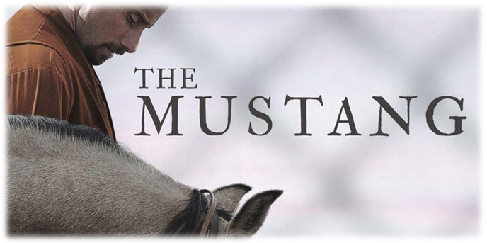 Sunday Cinema presents The Mustang (2019)