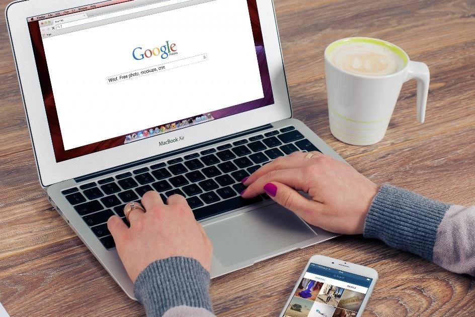 Adult Computer Class:  Gmail, Beyond the Basics