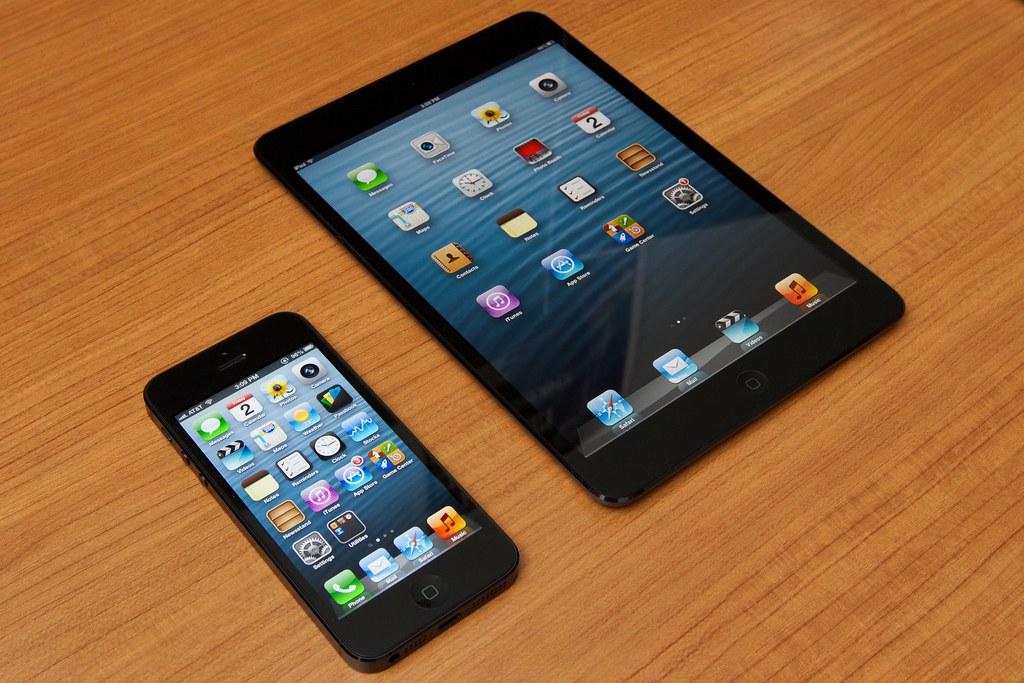 Adult Computer Class:  iPhone/iPad 101