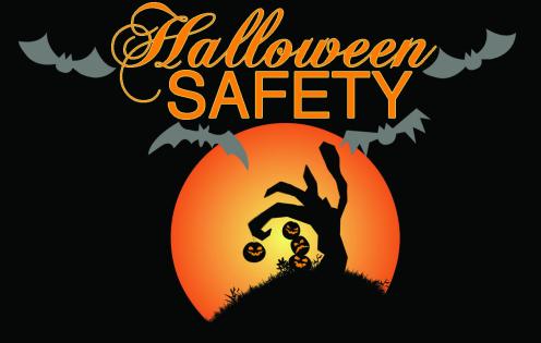 Halloween Safety Resource Fair