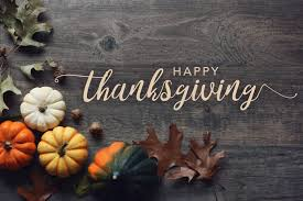 Library Closed: Thanksgiving Day